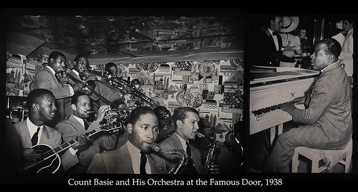 Famous Door 1938